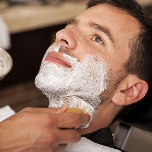 hot shave calgary