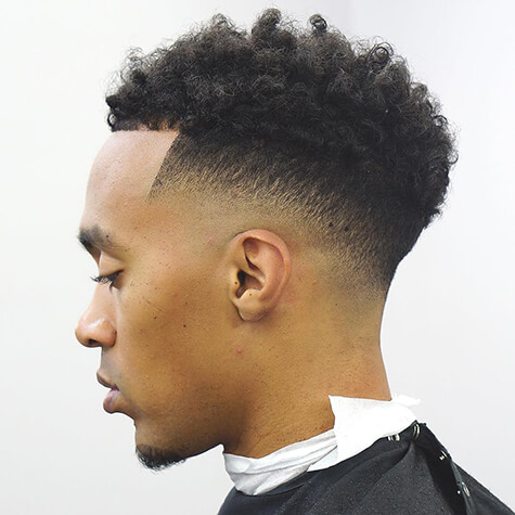 Barber shop calgary se