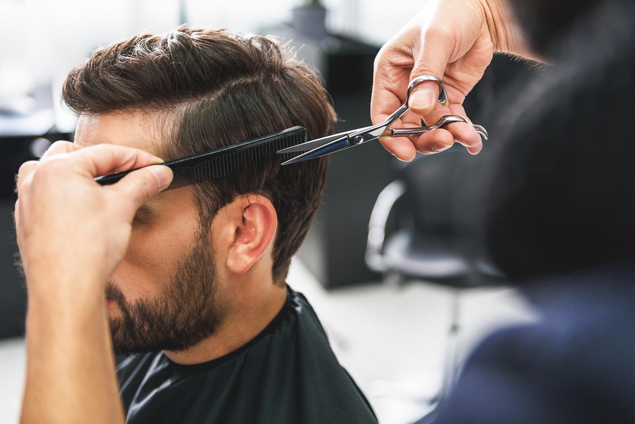 Barber Calgary