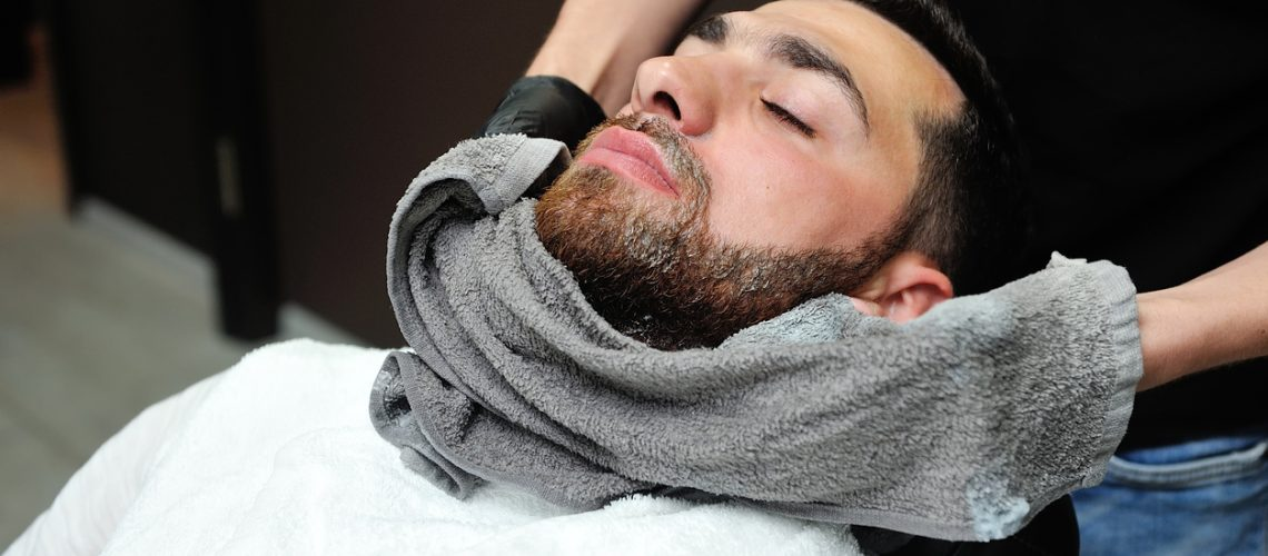 hot-shave